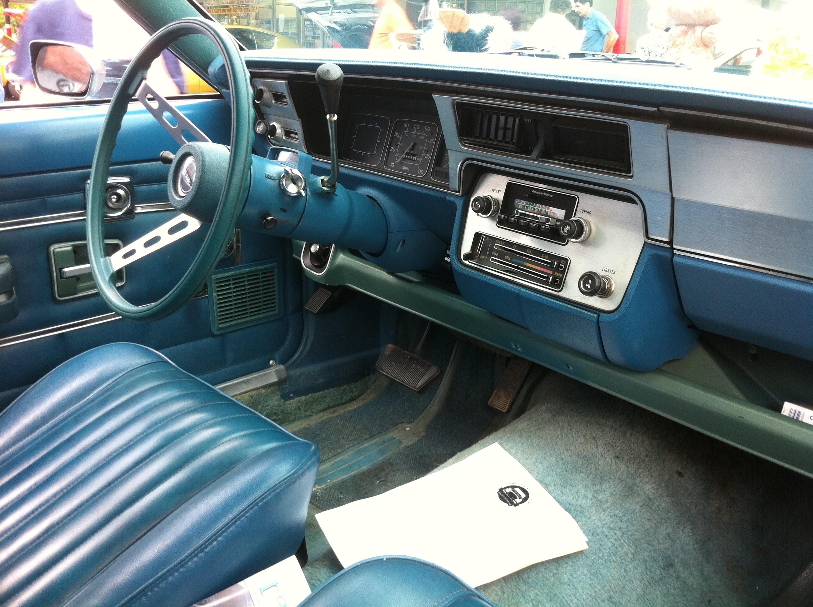 3dtuning Of Amc Gremlin X 3 Door Hatchback 1970 3dtuning