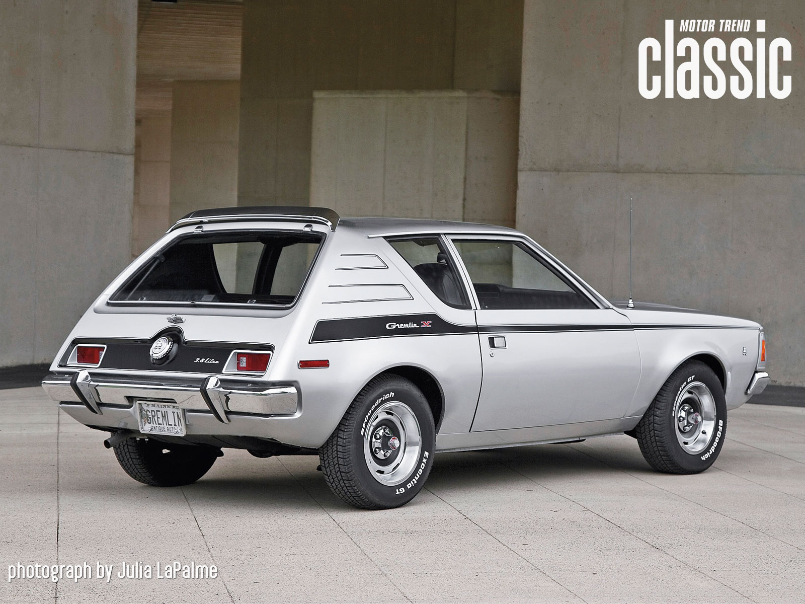 my perfect amc gremlin x 3dtuning probably the best car