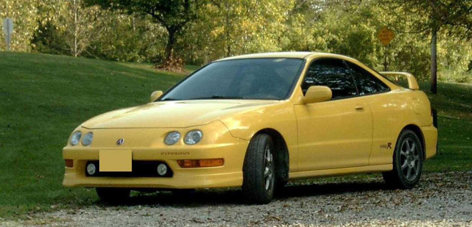 My Perfect Acura Integra Type R 3dtuning Probably The Best Car Configurator