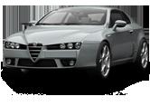 Alfa Romeo Brera 3 Door 2005