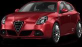 Alfa Romeo Giulietta 5 Door Hatchback 2011
