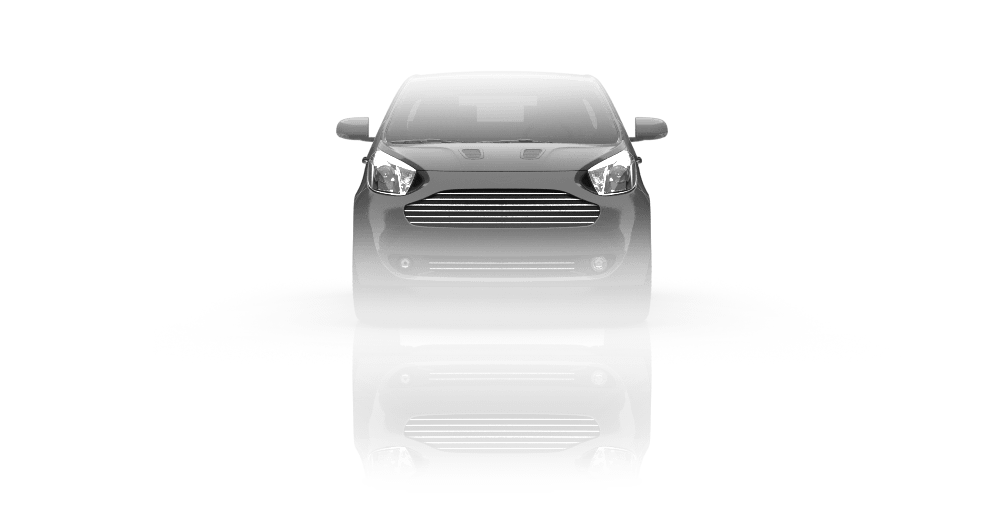 Aston Martin Cygnet 3 Door 2012