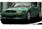 Aston Martin V8 Vantage Coupe 1993