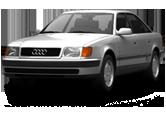 Audi 100 Sedan 1991