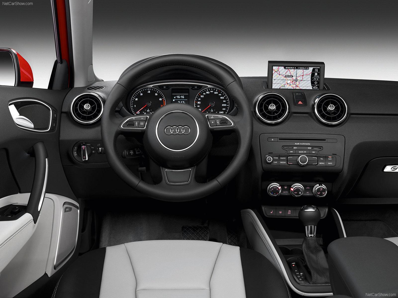 3dtuning Of Audi A1 3 Door Hatchback 2011 3dtuning Com