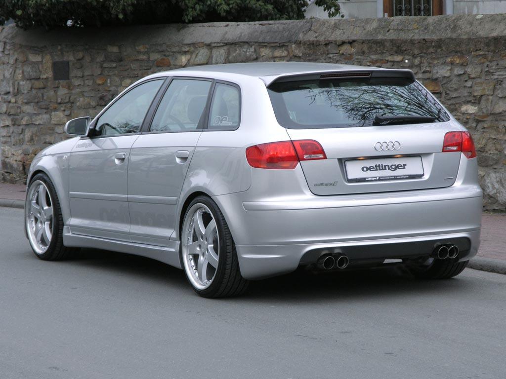 Audi A3 5 Door Hatchback 2011