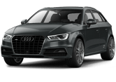 Audi A3 S-Line 5 Door 2014