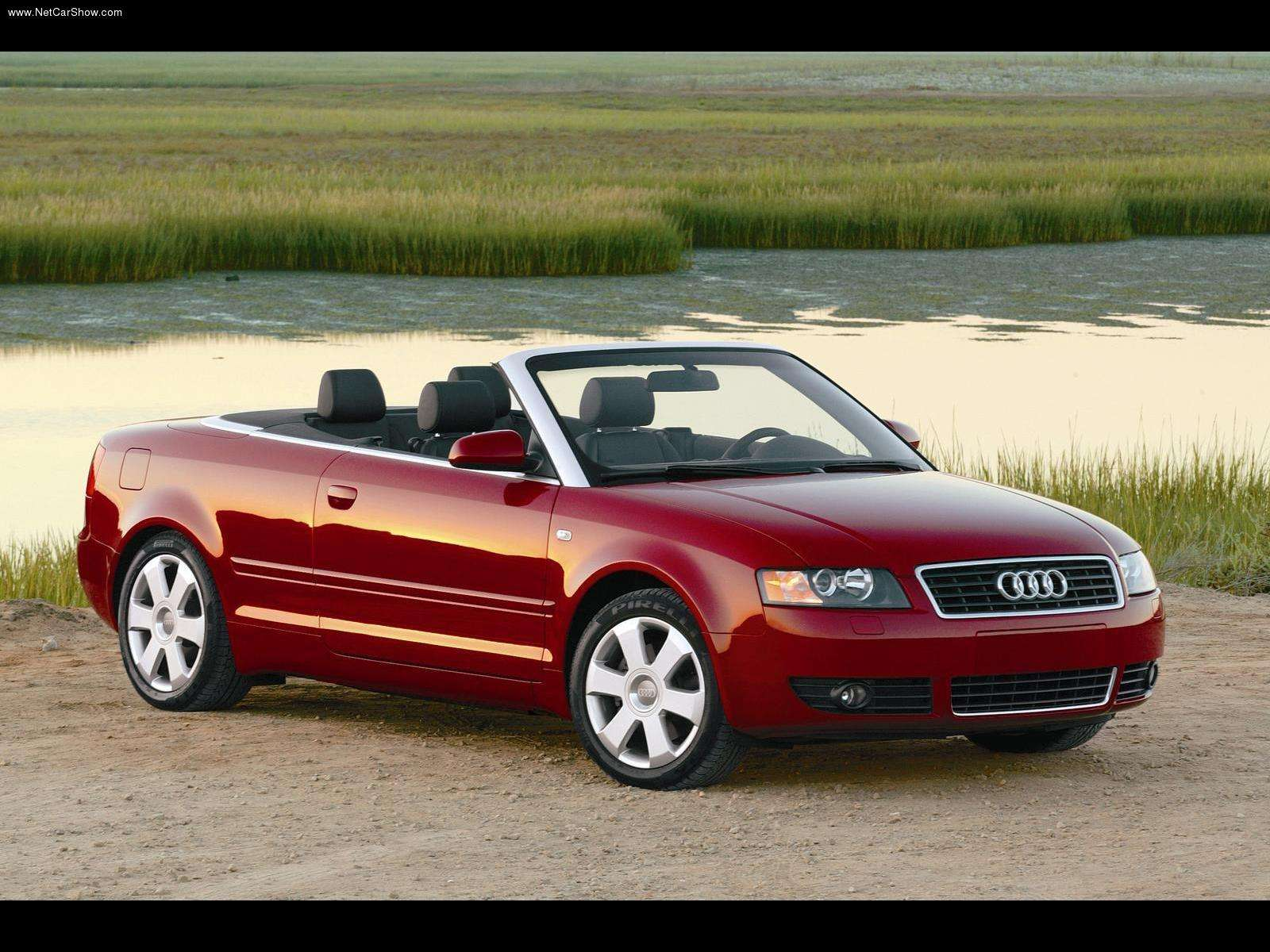 My Perfect Audi A4 3dtuning Probably The Best Car Configurator