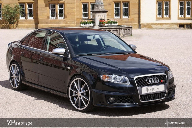 audi a4 2004 tuning images galleries with a bite. Black Bedroom Furniture Sets. Home Design Ideas