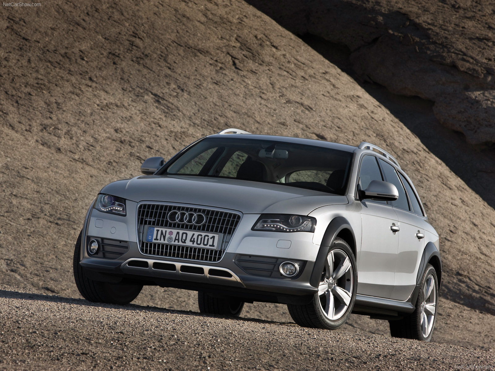 my perfect audi a4 allroad 3dtuning probably the best car configurator. Black Bedroom Furniture Sets. Home Design Ideas