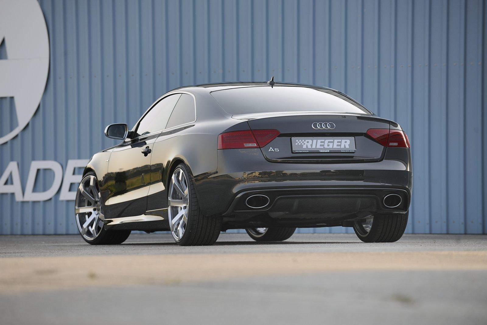 My Perfect Audi A5 3dtuning Probably The Best Car