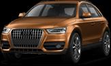 Audi Q3 Crossover 2012