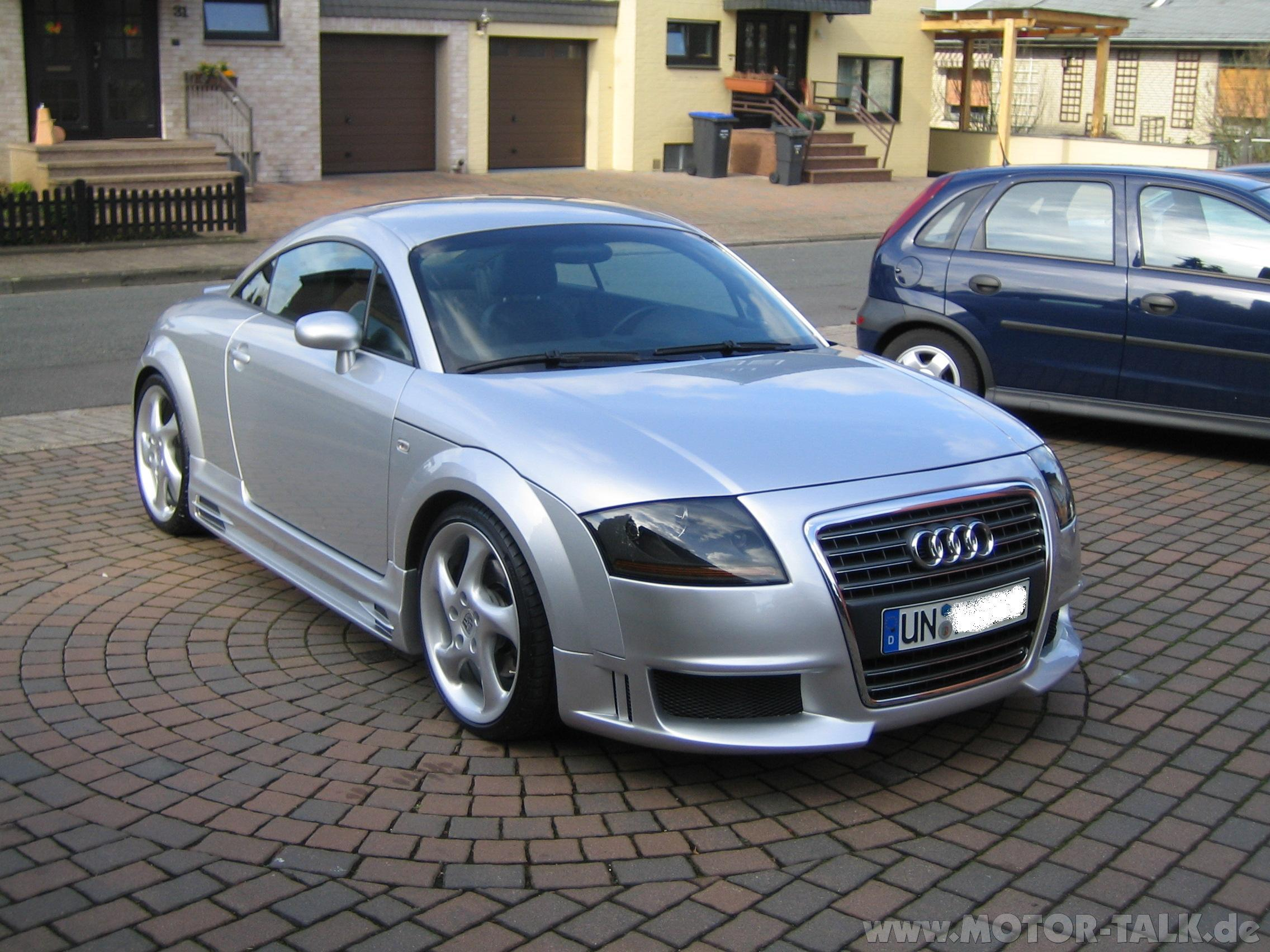 My Perfect Audi Tt 3dtuning Probably The Best Car Configurator