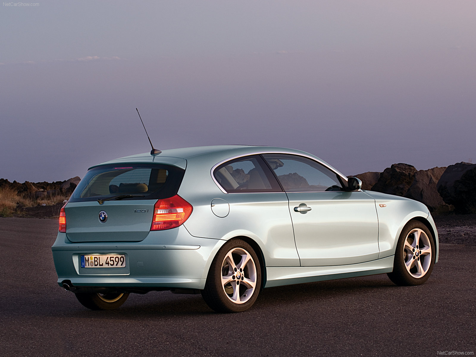 Image of bmw two door models