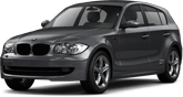 BMW 1 series 5 Door Hatchback 2005