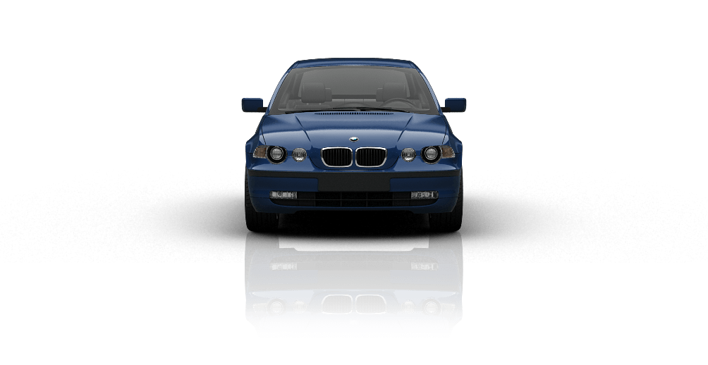 BMW 3 Series Compact Liftback 2002