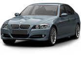 BMW 3 series Sedan 2005