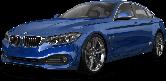 BMW 4 Series Gran Coupe 5 Door Liftback 2015