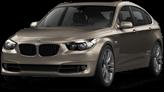 BMW 5 Series Gran Turismo 5 Door Hatchback 2009