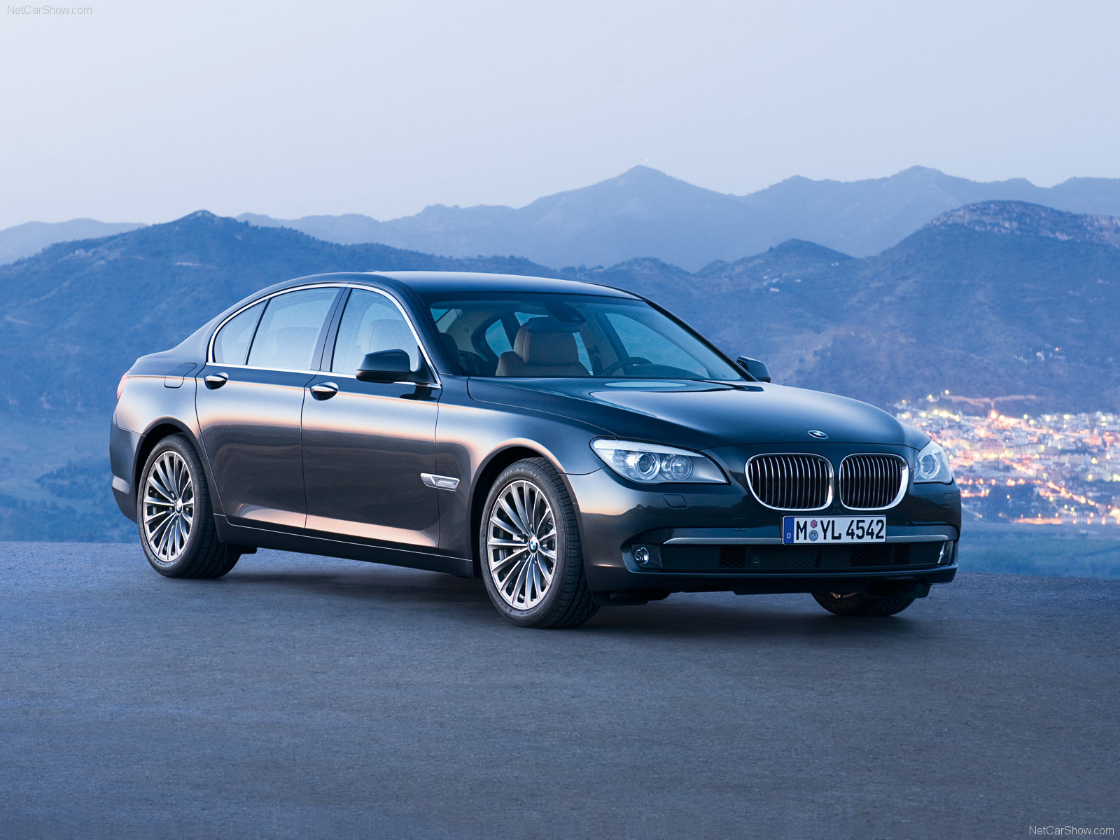 My Perfect BMW Series DTuning Probably The Best Car - 700 series bmw