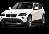 BMW X1 SUV 2010