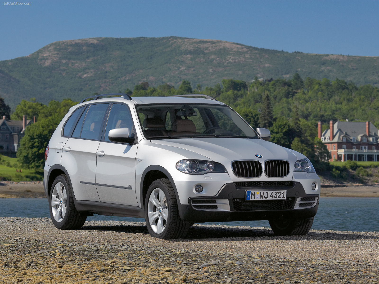 BMW X5 Crossover 2006