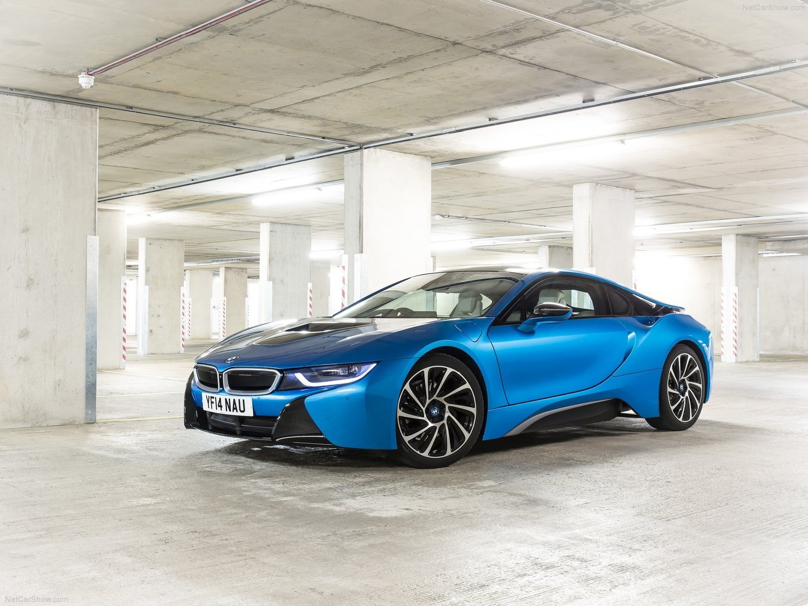my perfect bmw i8 series 3dtuning probably the best car. Black Bedroom Furniture Sets. Home Design Ideas
