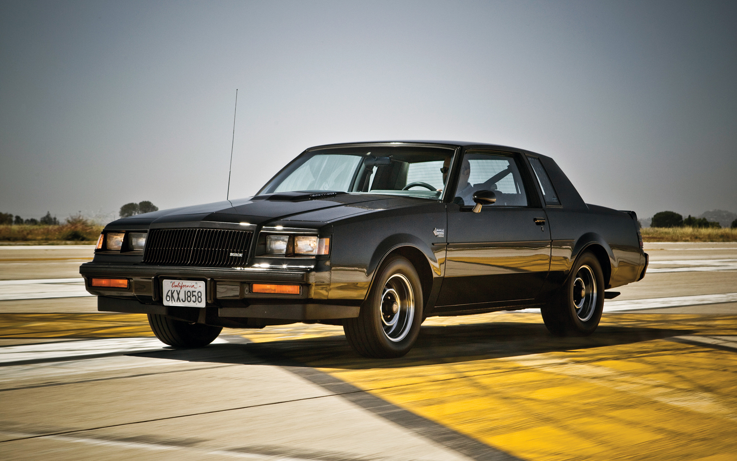 Buick Regal Coupe 1987