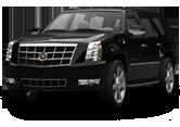 Cadillac Escalade SUV 2012