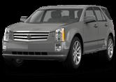 Cadillac SRX SUV 2007
