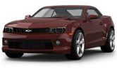 Chevrolet Camaro Coupe 2014