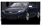 Chevrolet Impala Sedan 2014