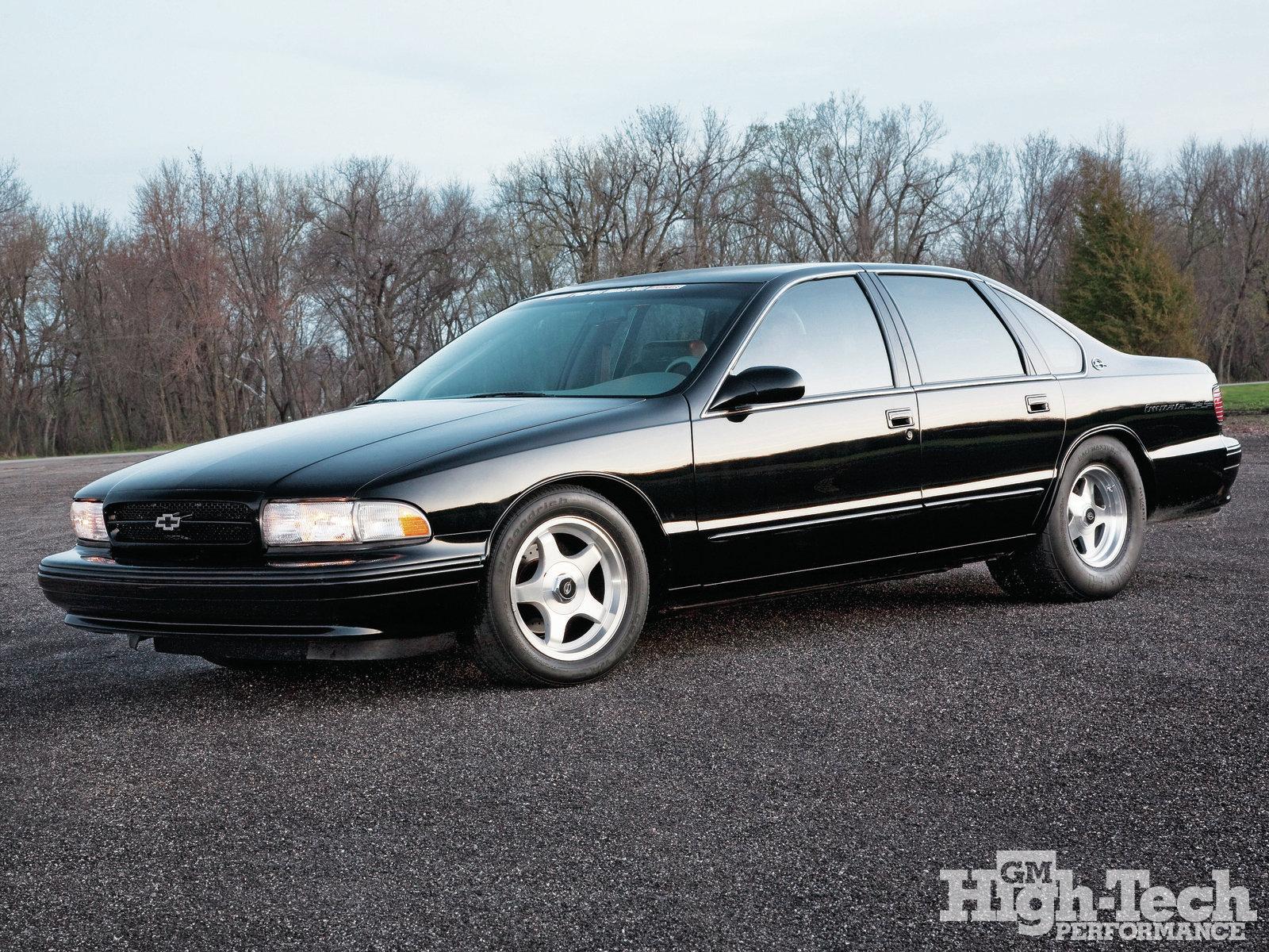 96 Caprice Engine Diagram Wiring Library Impala Ss Chevrolet Sedan 1996