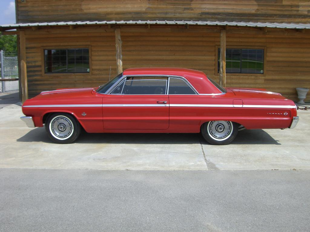My Perfect Chevrolet Impala Ss 409 3dtuning Probably The Best Car 1961 Chevy Convertible Lowrider Coupe 1964