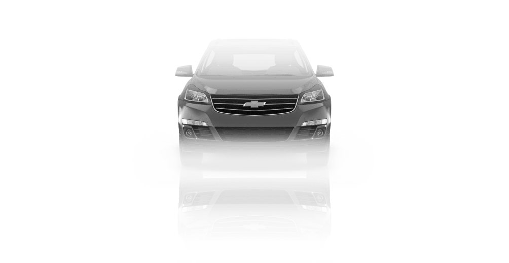 Chevrolet Traverse SUV 2013