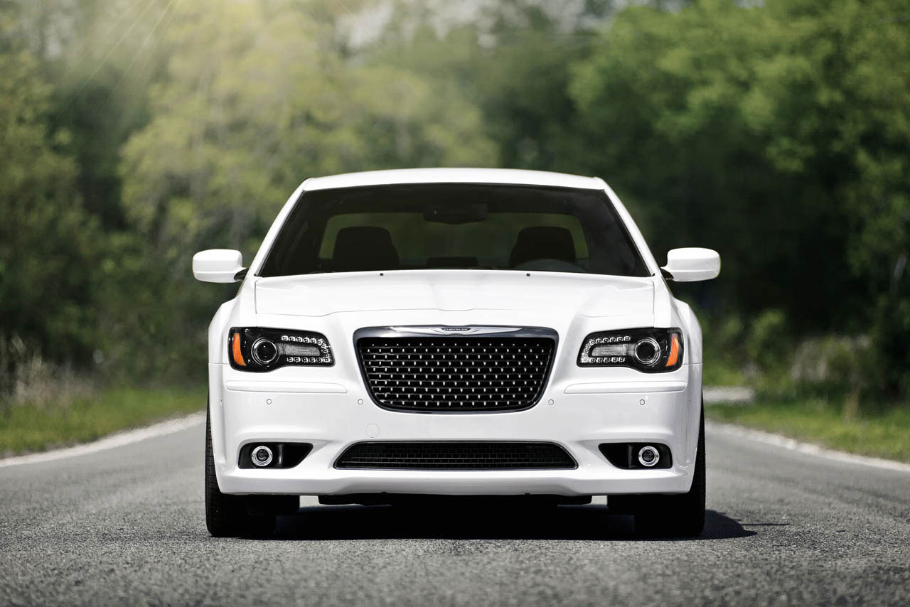 Chrysler 300 Sedan 2011
