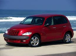 Chrysler PT Cruiser GT 5 Door Hatchback 2005