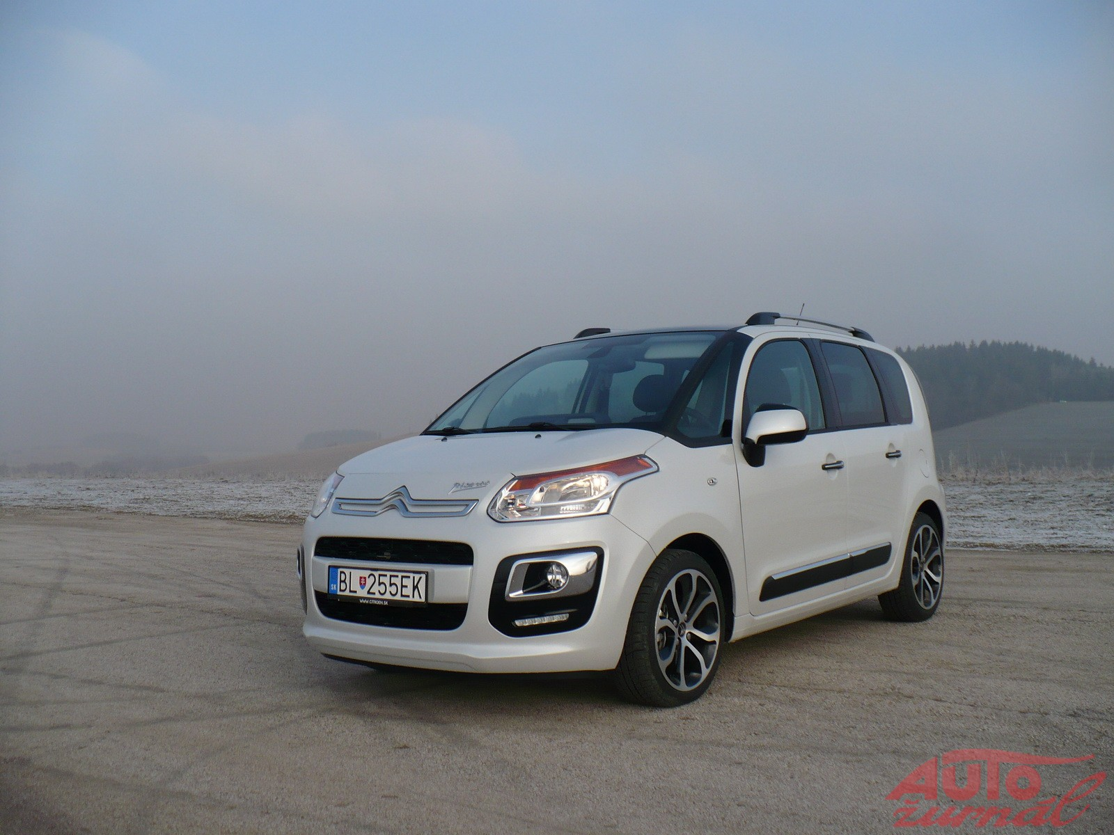 3dtuning of citroen c3 picasso facelift 5 door 2013 unique on line car. Black Bedroom Furniture Sets. Home Design Ideas