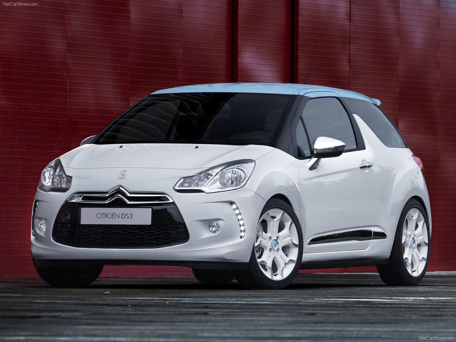 My Perfect Citroen Ds3 3dtuning Probably The Best Car