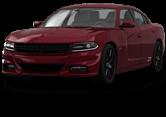 Dodge Charger Sedan 2015