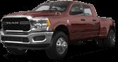 Dodge Ram 3500 4 Door pickup truck 2020