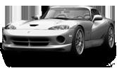 Dodge Viper GTS ACR Coupe 1999