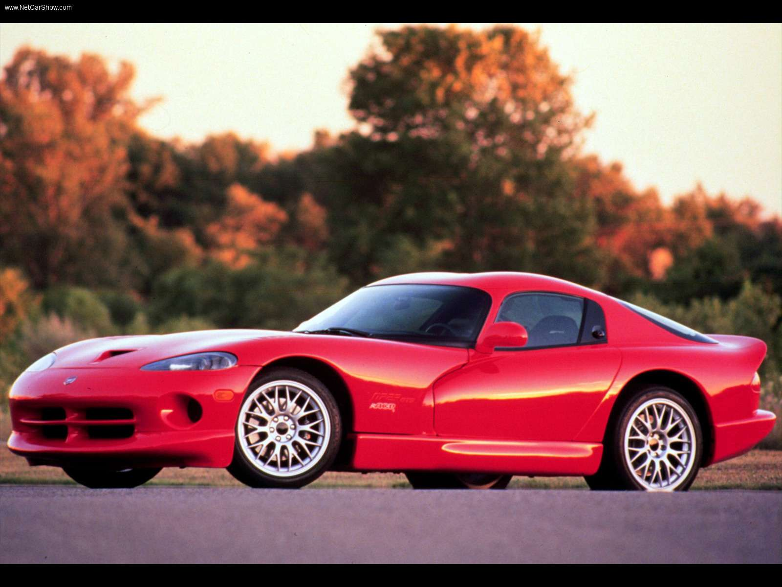 3dtuning Of Dodge Viper Gts Acr Coupe 1999 3dtuning Com