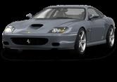 Ferrari 575M Maranello Coupe 2002
