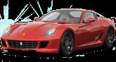 Ferrari 599 2 Door Coupe 2010