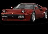 Ferrari GTO Coupe 1984