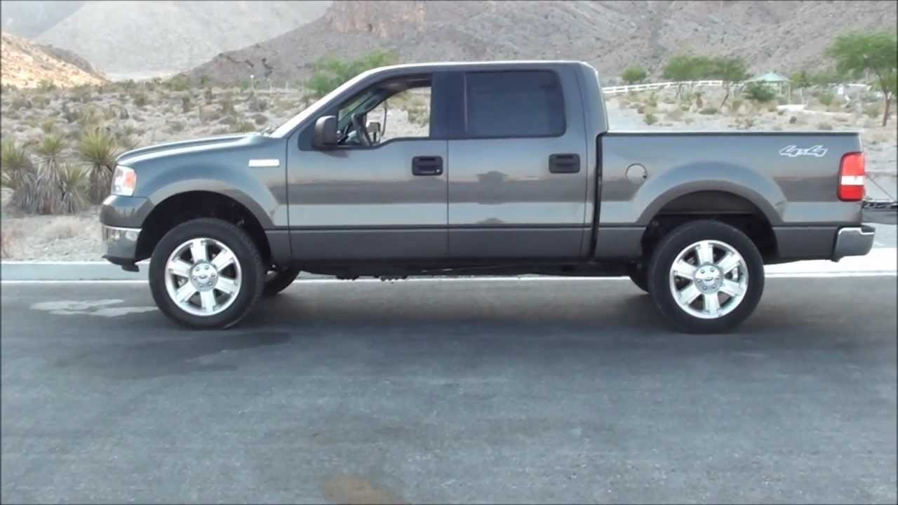 Ford ford 2006 f150 : Tuning Ford F-150 Crew Cab 2006 online, accessories and spare ...