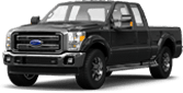 Ford F-250 SuperCab Truck 2013