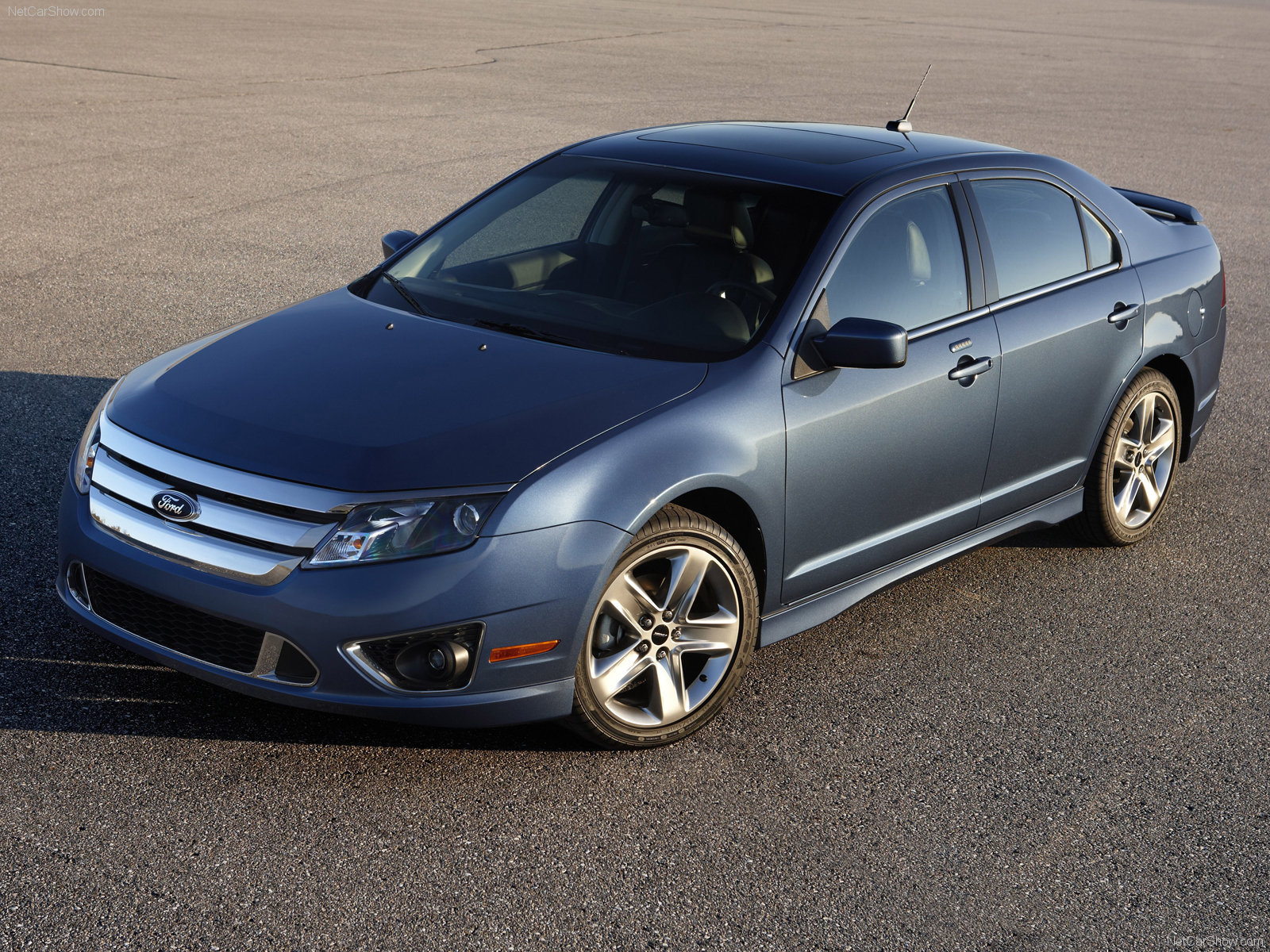 My Perfect Ford Fusion 3dtuning Probably The Best Car Configurator 2010 Fuse Diagram Sedan
