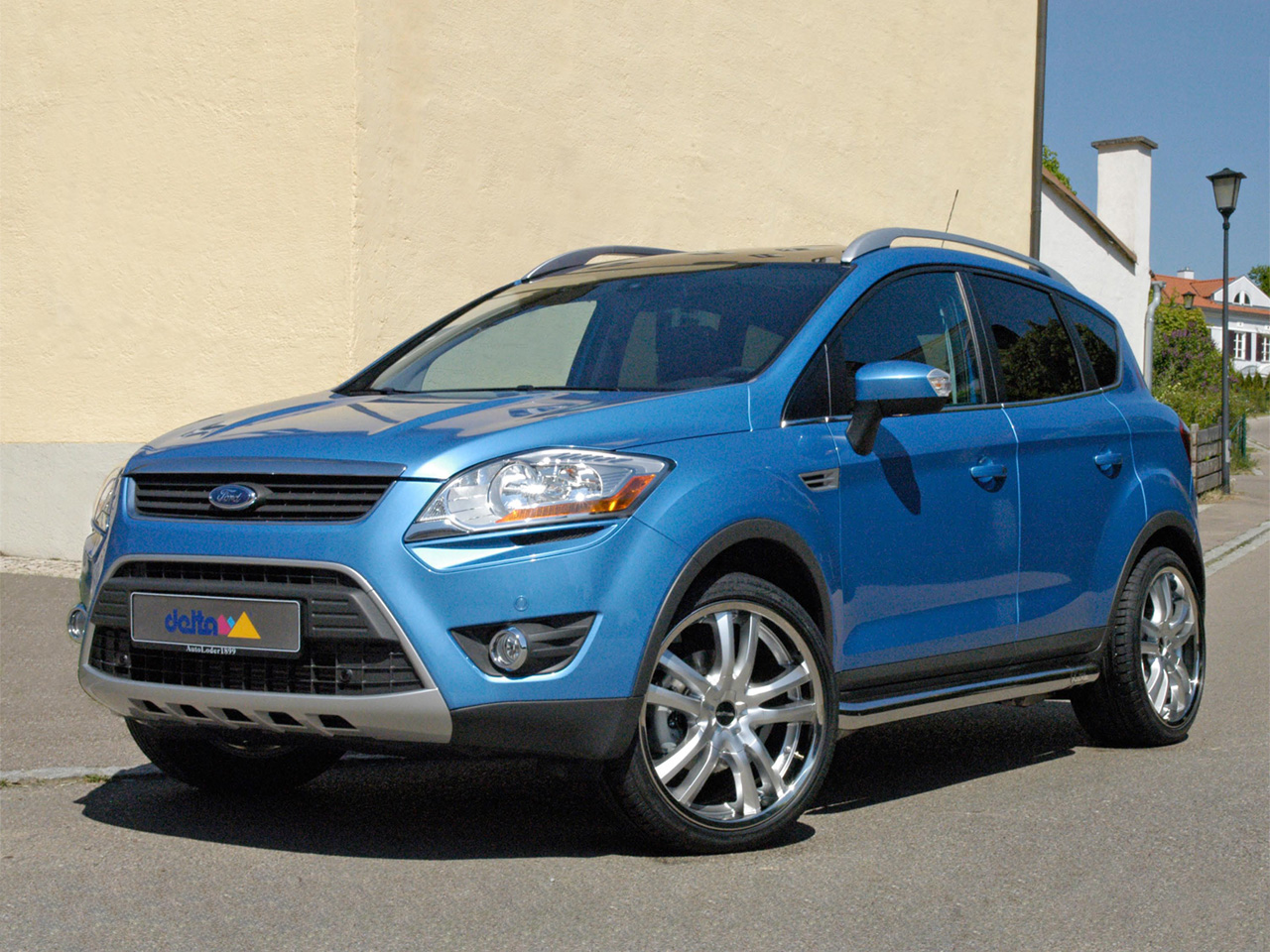 Image Result For Ford Kuga Configurator